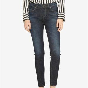NWT Silver Jeans Elyse Skinny Jeans MSRP $79